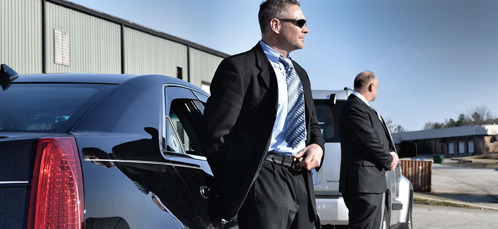 Executive / VIP Protection